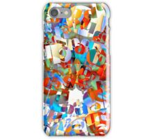 Fun Wit Numbers iPhone Case/Skin