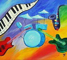 Jazz it! by nuancen
