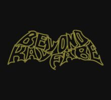 Beyond Kayfabe - Bat Letters Hollow by David Bankston