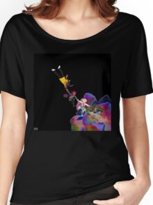 Lil Uzi Vert – The Perfect Luv Tape Women's Relaxed Fit T-Shirt