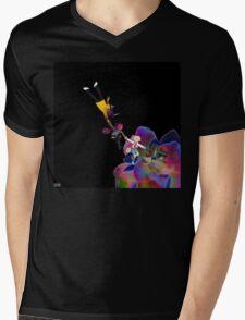 Lil Uzi Vert – The Perfect Luv Tape Mens V-Neck T-Shirt
