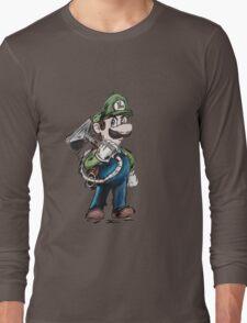 Luigi Long Sleeve T-Shirt