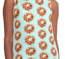 Tiger Lily Contrast Tank