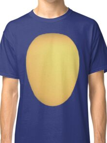 Sonic the Hedgehog Costume Shirt Classic T-Shirt