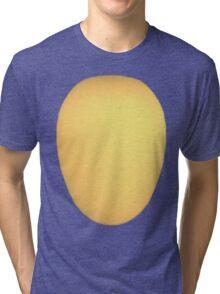 Sonic the Hedgehog Costume Shirt Tri-blend T-Shirt
