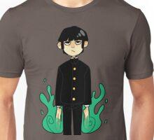 MOB!! MOB!! MOB!! MOB!! Unisex T-Shirt