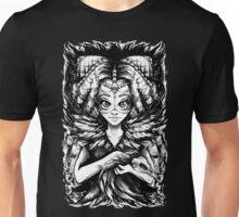 Princess of Ravens Unisex T-Shirt