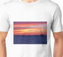 Edge of Black Unisex T-Shirt