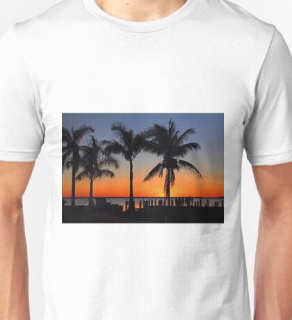 Forever Tomorrow Unisex T-Shirt