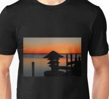 Laissez Le Bon Temps Rouler Unisex T-Shirt