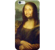 Mona Lin-a iPhone Case/Skin