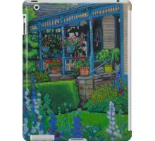 The Mansion iPad Case/Skin