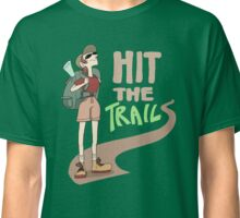 Hit the Trails Classic T-Shirt