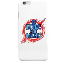 People Not Puzzles iPhone Case/Skin