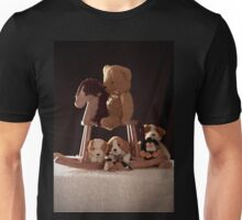 Checking In On the Kids Unisex T-Shirt