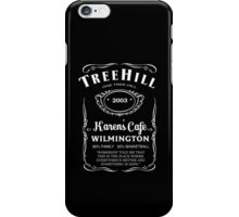 One Tree Hill -- Whiskey iPhone Case/Skin