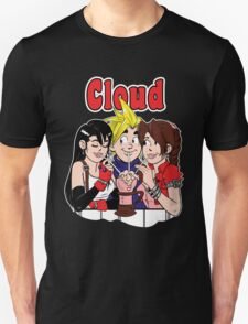 Cloud Comics Unisex T-Shirt