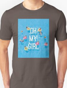 Oh My Girl 'Summer Special' Unisex T-Shirt