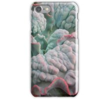 "Echeveria Gibbiflora (a ""Unique"" Type!) iPhone Case/Skin"