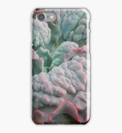 "Echeveria Gibbiflora (a ""Unique"" Type!) iPhone Case/Skin"
