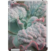 "Echeveria Gibbiflora (a ""Unique"" Type!) iPad Case/Skin"