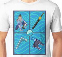 sokka sokka Unisex T-Shirt