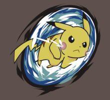 Pikachu | Volt Tackle T-Shirt