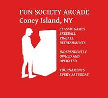 fsociety (fun society) arcade  Classic T-Shirt