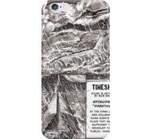 Darktown iPhone Case/Skin
