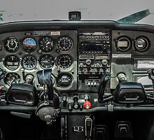 Cessna by D. Isbell