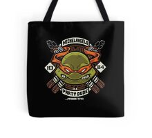 Mikey Party! Tote Bag