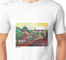 Country Township Unisex T-Shirt