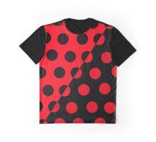 Ladybug and Antibug Graphic T-Shirt