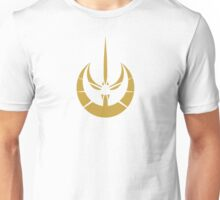 Jedi Temple Guard Unisex T-Shirt