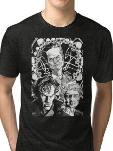 SHERLOCK Tri-blend T-Shirt