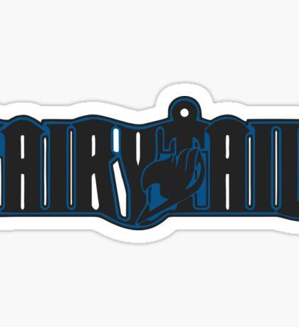 fairytail Sticker