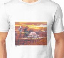 Old Homestead Unisex T-Shirt