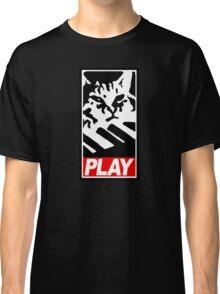Keyboard Cat Play Classic T-Shirt