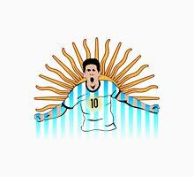 Leo Messi Argentina Unisex T-Shirt