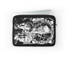 SHERLOCK skins & pouches Laptop Sleeve