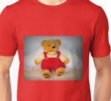 Mrs. Bear called Betsy Unisex T-Shirt