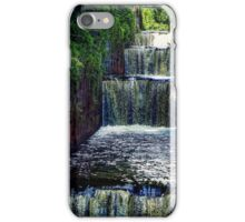 Sublime Combines iPhone Case/Skin