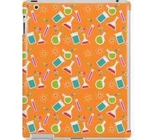 It's a Chemystery! iPad Case/Skin