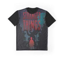Stranger né? Graphic T-Shirt