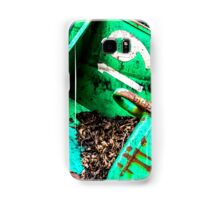 Decommissioned #19 Samsung Galaxy Case/Skin