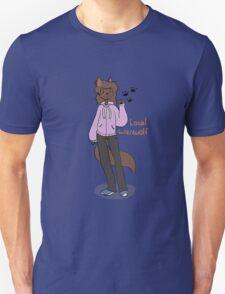 Local Werewolf Unisex T-Shirt