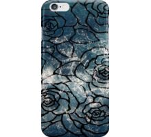 Roses on Sea iPhone Case/Skin
