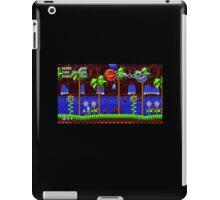 Sonic Mania Boss Battle iPad Case/Skin