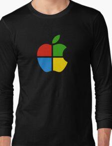 Alternative Logo Revamp Long Sleeve T-Shirt