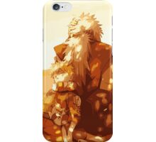 Godson iPhone Case/Skin